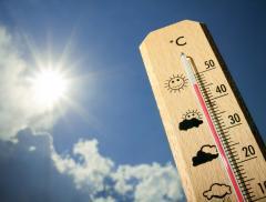 Le ondate di calore quintuplicheranno entro il 2050 alt_tag