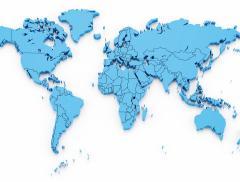 Consumo di acqua: la top ten dei Paesi utilizzatori alt_tag