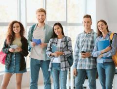 Giornata Mondiale dello Studente, un giovane su 3 vorrebbe ricevere una maggiore preparazione pratica - In a Bottle