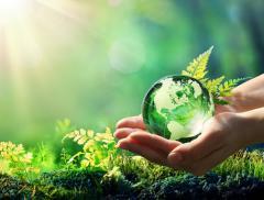 Giornata della Terra 2019, come rispettare il nostro Pianeta - In a Bottle