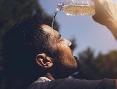 Sudare fa Bene: i 5 Benefici – In a Bottle