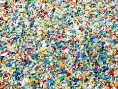 Idrogeno al plasmix: arriva la svolta nel mondo del riciclo – In a Bottle