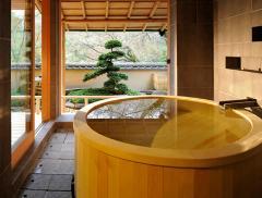 Il rito del benessere giapponese: alla scoperta di bagno ofuro_alt tag