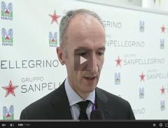 Stefano Agostini, in Expo Milano 2015 parliamo di idratazione