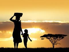 In Africa oltre 17 milioni di donne e ragazze raccolgono acqua ogni giorno