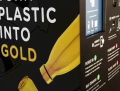 In Malesia oro a chi ricicla la plastica