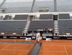 Internazionali BNL Italia Tennis
