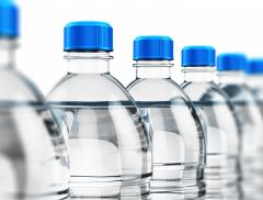 John Caturano e il packaging di Nestlé Waters North America – In a Bottle