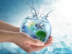 La certificazione Alliance for Water Stewardship - In a Bottle