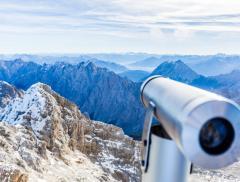 La fusione dei ghiacciai fa crescere le Alpi