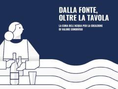 L'impegno di Sanpellegrino per l'ambiente: il Report completo