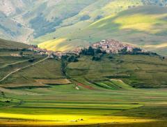 L'Italia è tra i Paesi più ricchi di biodiversità