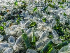 L'Italia ricicla il 70% del vetro_alt tag