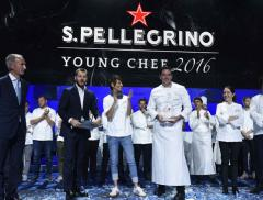 Lienhard vince S. Pellegrino Young Chef 2016 alt_tag