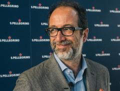 Molinari: la Factory S.Pellegrino guarda al futuro