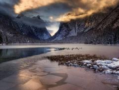 Mountain.Water.Power la mostra sull'energia dell'acqua