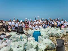 Tutela degli ecosistemi: Nestlè Waters con Ocean Legacy - In a Bottle