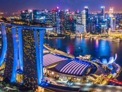La Spugna in Carbonio che Pulisce l'Acqua, la Nuova Tecnologia a Singapore – In a Bottle
