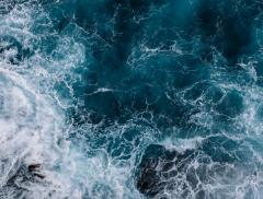 Trovata gigantesca falda acquifera sotto l'Oceano Atlantico