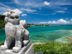 Le incredibili attività subacquee dell'Isola di Okinawa - In a Bottle