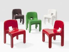Plastic Fantastic: l'evoluzione del design di Kartell in mostra