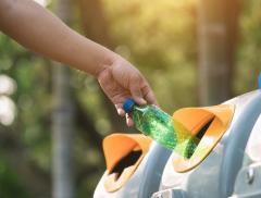 Plastica: nasce in Italia tavolo per riciclo di qualità