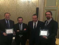 Va a Sanpellegrino il Premio Logistico dell'anno 2015