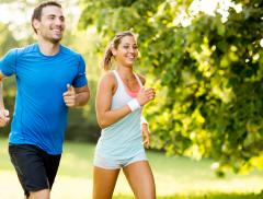 Primavera e sport all'aria aperta: ecco i consigli utili