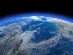 determinare i livelli di acque sotterranee grazie ai satelliti