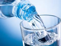 Richiesta di Acqua Minerale in Bottiglia in Crescita fino al 2025– In a Bottle