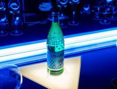 Tre Bottiglie d'Acqua di Design per Rendere le Feste più Cool – In a Bottle