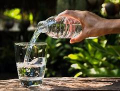 Salute del cuore: la disidratazione fa male quanto il fumo