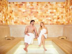 San Valentino: due cuori e una Spa per rinsaldare l'amore