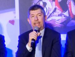 Ivan Scalfarotto, il Governo investe nell'internazionalizzazione delle aziende