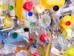 Scopri il concorso Raccogli Plastica , Alluminio e vinci