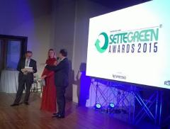 I Sette Green Awards 2015 premiano l'Italia che sa innovare e i progetti più sostenibili (courtesy of Rcs Communication)_ Tag Alt