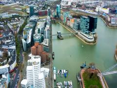 Sostenibilità: la Commissione Europea ha selezionato le migliori città_alt tag