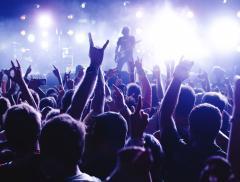 Sustinability Rocks di Live Nation per un Rock Sostenibile – In a Bottle