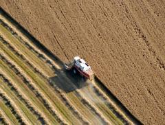 In Europa si perdono 11 ettari di suolo l'ora