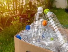 Italia al terzo posto tra i Paesi dell'Unione Europea per il riciclo degli imballaggi - In a Bottle