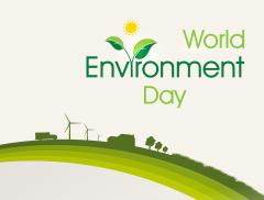 Torna per il 42esimo anno il World Environment Day_alt tag