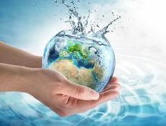 Come preservare meglio la risorsa acqua?  - In a bottle
