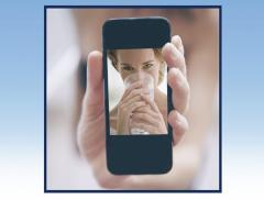 Un selfie per sensibilizzare i giovanissimi alla salute dei reni_alt tag