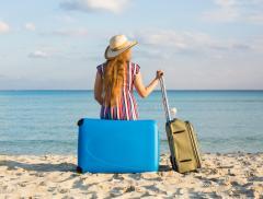 Vacanze: 1 italiano su 3 torna più stressato di prima