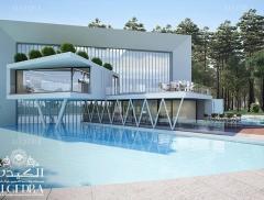 Water Villa, l'architettura di design sostenibile - In a Bottle