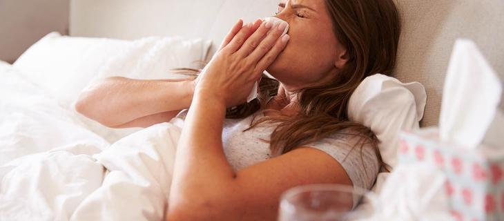 Acqua Contro Influenza: Una Corretta Idratazione la Previene – In a Bottle