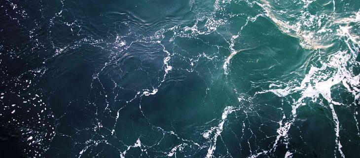 Brett Archibald Storia di un Sopravvissuto dopo 26 Ore in Mare – In a Bottle