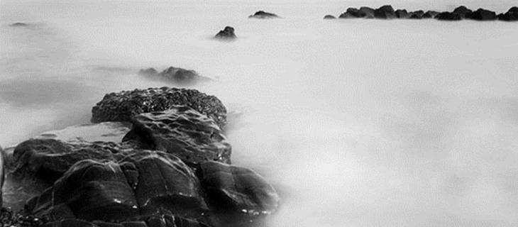 Mostra Fotografica Acqua Luce e Tempo di Sossio Mormile – In a Bottle