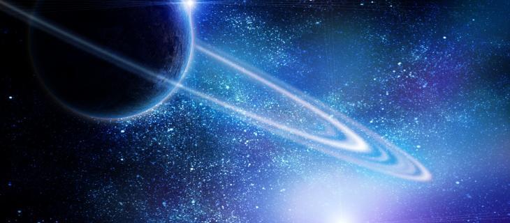 Acqua su Titano, possibilità di vita su Saturno? - In a Bottle