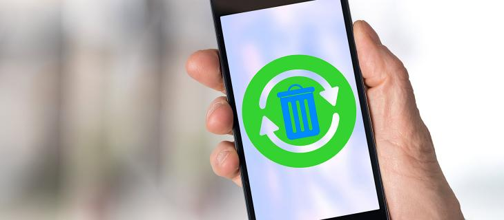 RecycleSmart, l'app italiana che ha conquistato l'Australia - In a Bottle